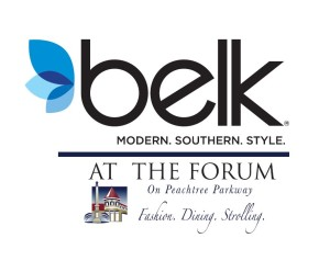 Belk at the forum