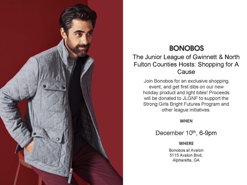 Bonobos invite