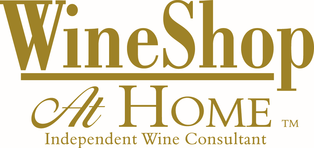 Logo-wine shop