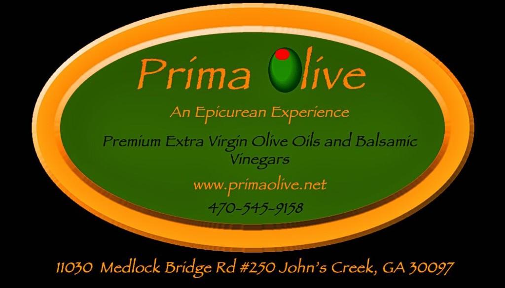 Prima Olive